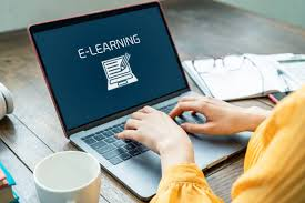 image of e learning